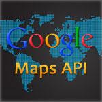 Полигоны и линии в Google Maps API v3