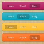 12 отличных меню на Javascript и CSS