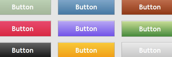 Красивые градиентные кнопки без картинок IE 6–8