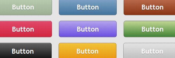 Красивые градиентные кнопки без картинок Mozilla Firefox