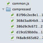 Организация, оптимизация и кеширование CSS и JS файлов