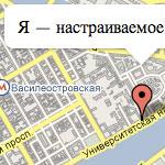 Google Maps и инфоокна