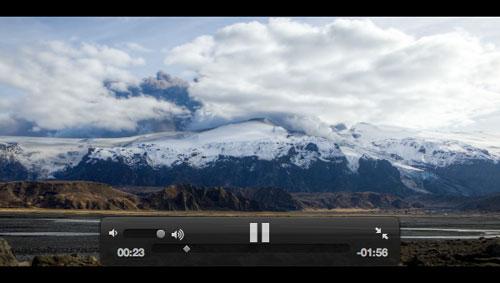 HTML5 видеоплеер: FlareVideo
