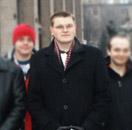 Интервью с Ярославом Бирзул