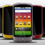 Иконки — ежемесячный выпуск №10 (иконки мобильных устройств)