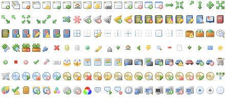 Иконки, бесплатные иконки