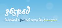 Бесплатные PSD, 365psd.com