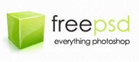 Бесплатные PSD, freepsd.com