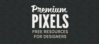 Бесплатные PSD, premiumpixels.com
