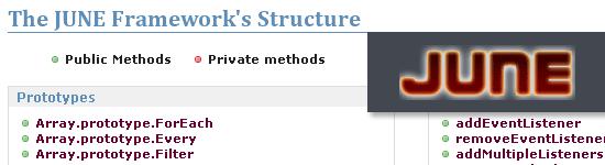 June Framework