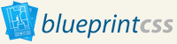 Blueprint CSS фрэймворк