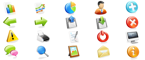 иконки для веб-приложений