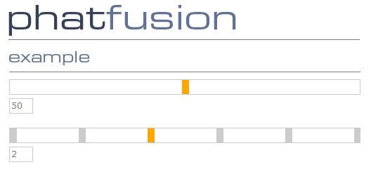 phatfusion слайдер